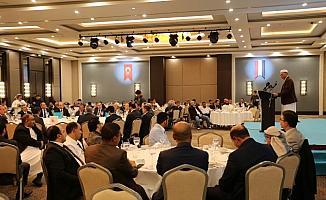 2. Türk-Yemen İş Forumu