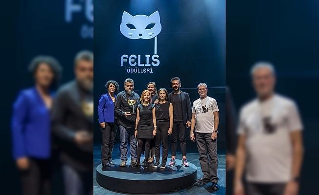 Allianz Türkiye, Felis'ten 5 ödülle döndü