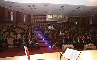 Ankara Karamanlılar Derneğinden konser