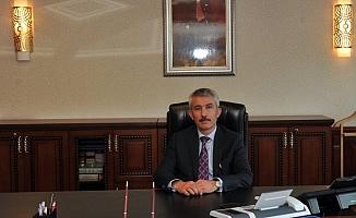 Asım Balcı Altındağ Belediyesi İçin Aday Adayı!