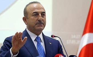 Bakan Çavuşoğlu: Kaşıkçı cinayeti önceden planlanmıştır