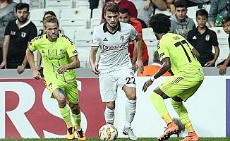 Beşiktaş'ta Adem Ljajic beklentileri karşılayamadı