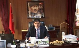 CHP'li Başkan partisinden istifa etti!