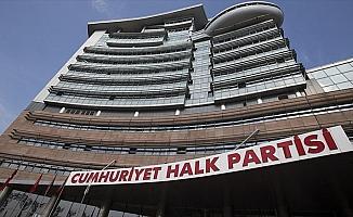 CHP'de PM yerel seçim gündemiyle toplandı