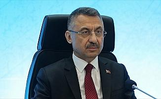Cumhurbaşkanı Yardımcısı Oktay: Yapısal sorunlara odaklanmalıyız