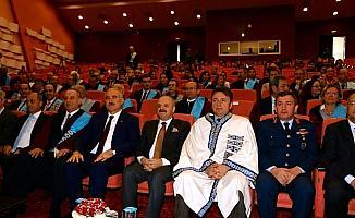ESOGÜ'de akademik yıl açılış töreni