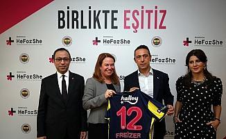 Fenerbahçe'de