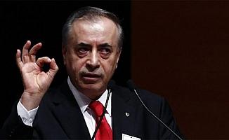 Galatasaray ve Mustafa Cengiz yeniden PFDK'lık oldu