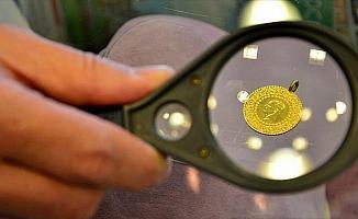 Gram altın 6 haftada yüzde 11 eridi