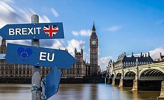 İngiltere'den Brexit onayı