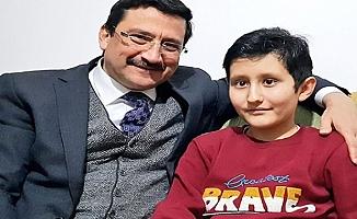 Mustafa Ak, engellilerle bir araya gelmeye devam ediyor