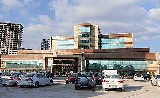Pursaklar Devlet Hastanesi'ne Kavuştu!