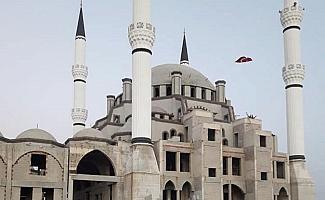 Sorgun Kınalı Hasan Cami'si yardım bekliyor