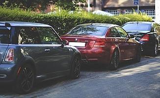 Sürücülerin park yeri aramasını önleyecek uygulama