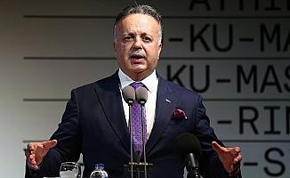 TİM Başkanı Gülle: Türkiye bu sene 170 milyar dolar ihracata gidiyor