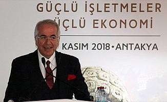 TÜSİAD Yönetim Kurulu Başkanı Bilecik: Rüzgar yoksa biraz küreklere yükleneceğiz