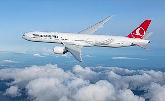 Ulaştırma ve Altyapı Bakanı Turhan: THY Afrika'da uçacağı ülke sayısını 37'ye çıkaracak