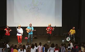 Uluslararası Çocuk Diyarı Film Festivali