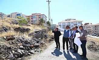 Yeni Park Projelerine Atapark'tan Başlandı!