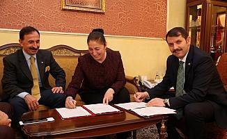 2019 Türkiye Oryantiring Şampiyonası Sivas'ta yapılacak