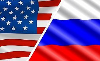 ABD'den Rusya'ya 60 gün mühlet