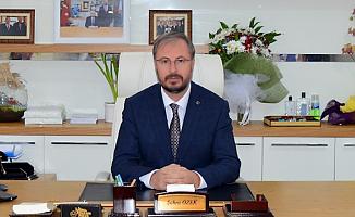 AK Parti Keçiören İlçe Teşkilatı Görevden Alındı...