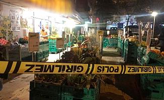 Ankara'da Korkunç Cinayet! Sevgilisini 44 Yerinden Bıçakladı!