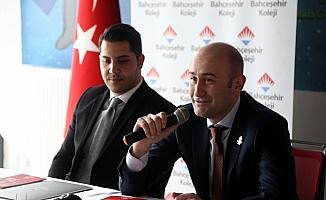 Bahçeşehir Koleji, 4 Eylül Sivas Kampüsü'nü devraldı