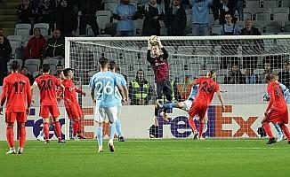 Beşiktaş Avrupa kupalarında 216. maçına çıkıyor