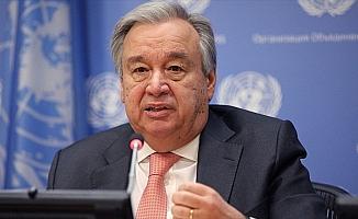 BM'den Batı Şeria uyarısı