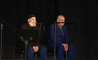 Çankırı'da