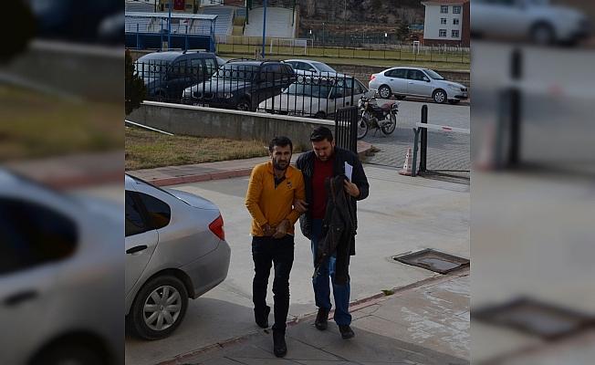 Diyarbakır'da aranan katil zanlısı Konya'da yakalandı