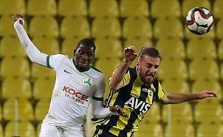 Fenerbahçe kupada tur için sahaya çıkacak