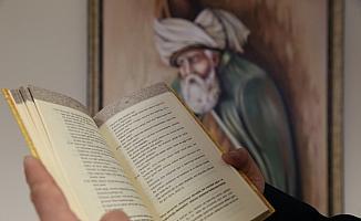 Hazreti Mevlana'nın duasında
