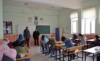 Ilgın'da Siyer-i Nebi yarışması yapıldı