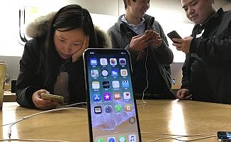 İphone Çin'de yasaklanmıştı: Apple o özelliği kaldırdı