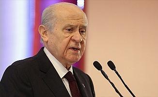 MHP Genel Başkanı Bahçeli: Ankara'daki kaza ile ilgili çok yönlü inceleme yapılmalı