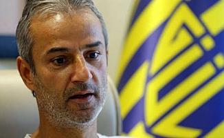 MKE Ankaragücü'nde İsmail Kartal'ın görevine son verildi