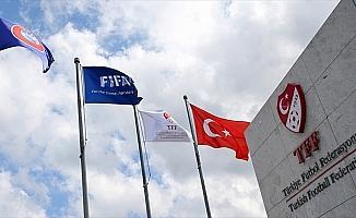Süper Lig'deki 8 takım PFDK'ye sevk edildi