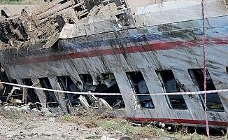Tren Kazasıyla İlgili 3 Tcdd Personeli Adliyeye Sevk Edildi