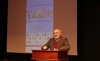 Üniversitelerin Tarih Kulüpleri Yeditepe Üniversitesi'nde buluştu