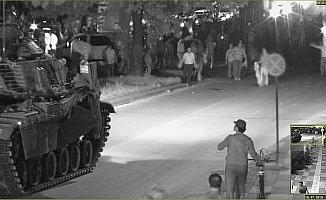 'Vatandaşları tanklar ezdi'
