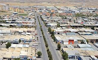 Ankara'da 40 bin kişiye iş imkanı