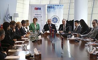 Ankara sanayisinin dijital dönüşümüne destek