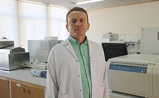 CÜ'de genetik kalp-damar hastaları için ilaç çalışması