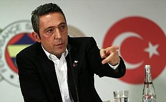 Fenerbahçe'nin transferde hedefi 5 mevki