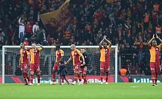 Galatasaray, Bolu deplasmanında