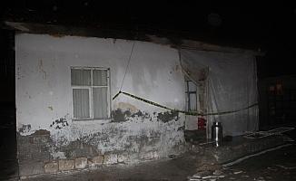 GÜNCELLEME - Konya'da anne ve 2 çocuğu ölü bulundu