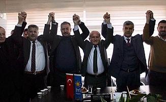 İYİ Parti'nin İlk Ankara Adayı...
