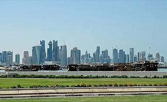 Katar'a ihracatta yüzde 62'lik artış